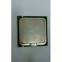 Processador Intel Celeron D Socket 775 3.20ghz/256/533/04a