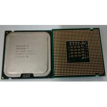 Processador Intel Pentium 4 3.20ghz 775