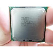 Processador Pentium 4 630 3.00 Ghz/2 Mb Cache/fsb 800-skt775