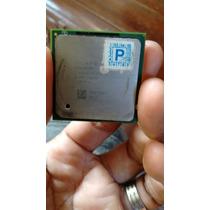 Pentium 4 2.4ghz 512k Cache/533 Mhz Fsbsocket 478