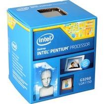Processador Intel Pentium G3260 3.30 Ghz 1150 4ª Geração Box