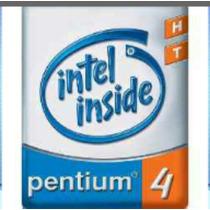 Pentium 4 3.4ghz Socket 478