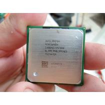 Processador Pentium 4 3.0ghz/1m/800 Skt 478 - Usado Testado