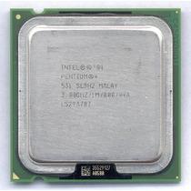Processador Intel Pentium 4 Ht / Mod 531 / 3.0/1m/800 - 775