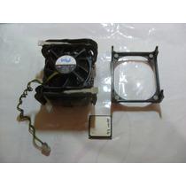 Processador Intel Pentium 4 Ht Socket 478 3.0ghz + Cooler