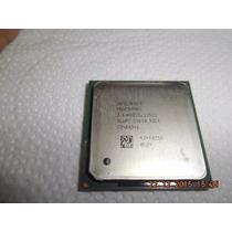 Processador Pentium Iv 2.66/512/533 Sl6pe Socket 478 (803)