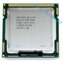 Intel® Pentium® Processor G6950 (3m Cache, 2.80 Ghz) 1156
