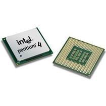 Processador Intel Pentium 4 3.0 / 512 / 800 Socket 478