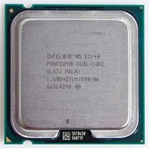 Pentium Dual Core E2140 1,6 Ghz 64bits Oem Garantia Upgrade
