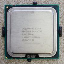 Processador Intel 775 Dual Core E2140 ( 1,6ghz / 1mb / 800 )