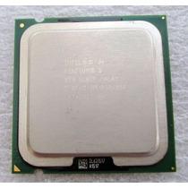 Processador 775 Dual Core D820 2,8ghz / 800 / 2mb