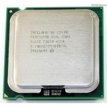 Processador Intel Dual Core E5400 2.70 Ghz 2m Cache