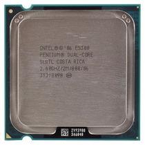 Processador Intel Pentium D E5300 2,6 Ghz Socket 775