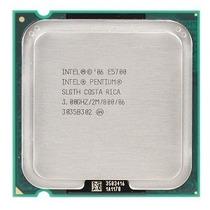 Processador Intel E5700 Lga775 3ghz 2mb Cache