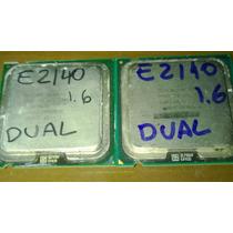 Processador Intel Pentium Dual Core E2140 Sla3j 1.60ghz 1mb