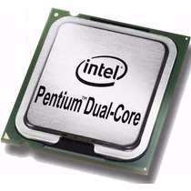 Processador Intel Pentum Dual Core E2180 2.0ghz 1m 800 - 775