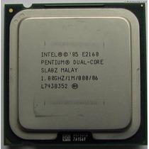 Processador Intel Pentium Dual Core E2160 Só R$10,00 + Frete