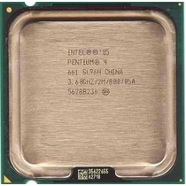 Processador Celeron Dual Core 2,60ghz 1mega