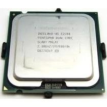 Cpu Processador Lga 775 Dual Core E2180 2.0ghz Só 9,99