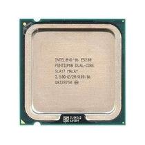 5processador Intel Dual Core E5200 2.50ghz 2m Fsb 800 Lga775
