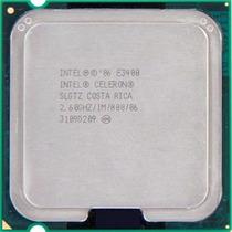 Processador Intel Dual Core E3400 2.60ghz/1m/800mhz Lga 775