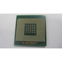 Intel Xeon 3.2ghz 533mhz 1mb Socket 604 Sl72y