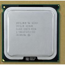 Proc. Intel Xeon X3323 2.50ghz 6m T300 R200 R300 Bl260c Hs12