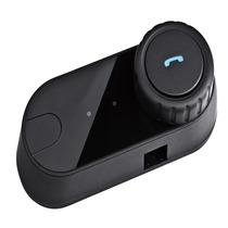 Fone Intercomunicador Bluetooth Capacete Moto Prova D