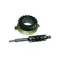 Engrenagem Velocimetro Kit Eng.pin. Cg 150ks (ferro)