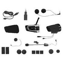 Intercomunicador Scala Rider Packtalk (single Kit)