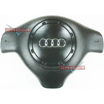Bolsa Air Bag Do Motorista P Audi A3 Ano 2000