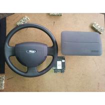 Kit Air Bag Ford Fiesta 2007 A 2013