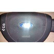 Bolsa Air Bag Ford Ecosport Até 2007 Orifinal Mf Auto Parts