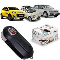 Alarme Automotivo Keyless Fiat Stilo Palio Linea Punto Idea