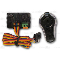 Alarme Bloqueador Presença Carro E Moto Corta Combustivel