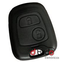 Capa Telecomando Peugeot 206, 307, Citroen C3, Picasso 05