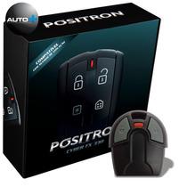 Alarme Positron Ex 330 + Controle Fiat Palio Uno Siena Strad