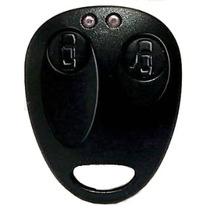 Capa Telecomando Chave Vectra 97/02 - Corujinha
