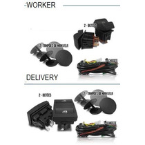 Kit Vidro Eletrico Caminhao Vw Worker, Delivery, Constelatio