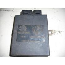 Usado 01 Modulo Cent 50004046 Trava Eletrica Fiat Tenpra 97