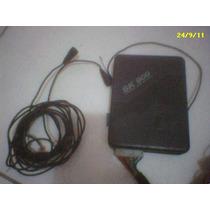 Alarme Positron Sk909 Controle Sensor De Presença Ou Impacto