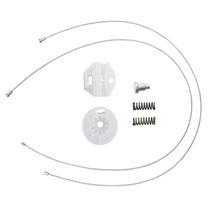 Kit Reparo Vidro Eletrico Corsa 4 Portas Traseiro