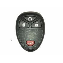 Controle Alarme Chevrolet Captiva Com Botão De Partida