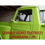 Kit Vidro Eletrico Rural Wilis, Ford F-75, Vidro Interiço