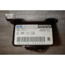 Sensor De Detonação Air Bag Modulo Honda Fit Até 2008