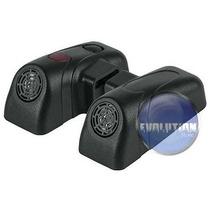 Sensor Ultra-som Led Vermelho Alarmes Pósitron 270 290 292