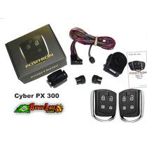 Alarme Carro Positron Cyber Px300 Presença + Botão Secreto!