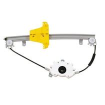 Maquina Vidro Eletrico Gol Gv/voyage Novo 4p P/ Motor Bosch