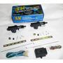 Kit De Trava Elétrica 3k Universal 2 Portas 12v