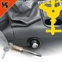 Mul-t-lock Trava Segurança Cambio Carro Volkswagen Gol Todos